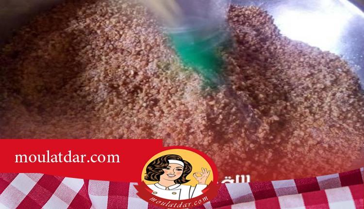 بقلاوة recipe step 8 photo